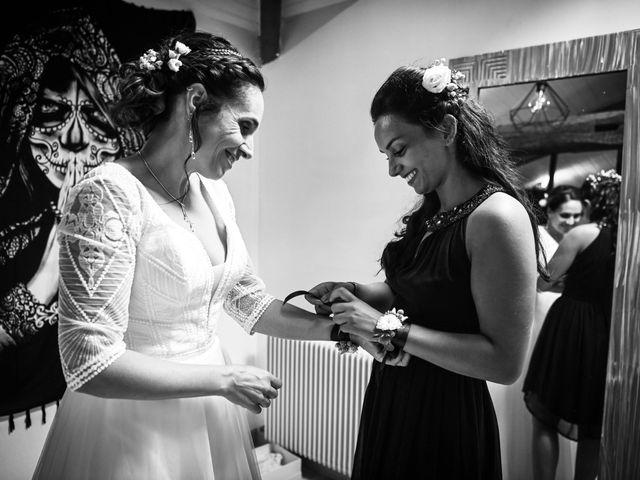 Le mariage de Lionel et Karine à Langon, Gironde 37