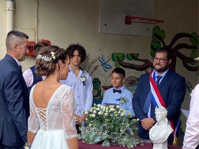 Le mariage de Lionel et Karine à Langon, Gironde 60