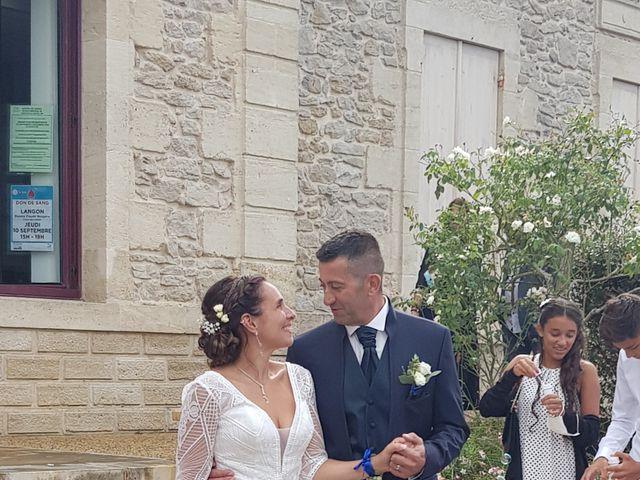 Le mariage de Lionel et Karine à Langon, Gironde 61