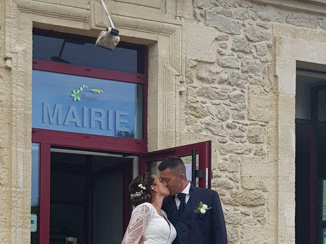 Le mariage de Lionel et Karine à Langon, Gironde 62