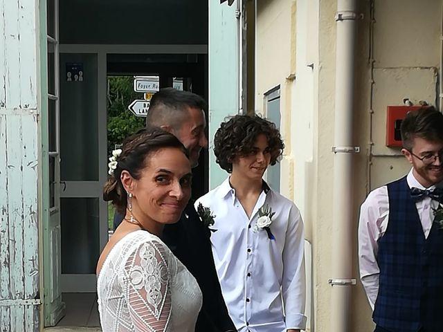 Le mariage de Lionel et Karine à Langon, Gironde 64
