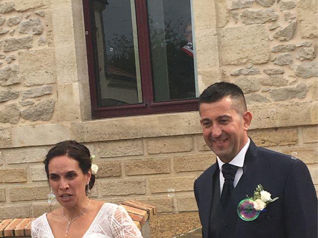 Le mariage de Lionel et Karine à Langon, Gironde 65