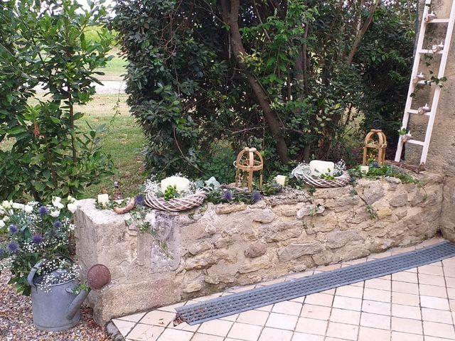Le mariage de Lionel et Karine à Langon, Gironde 69