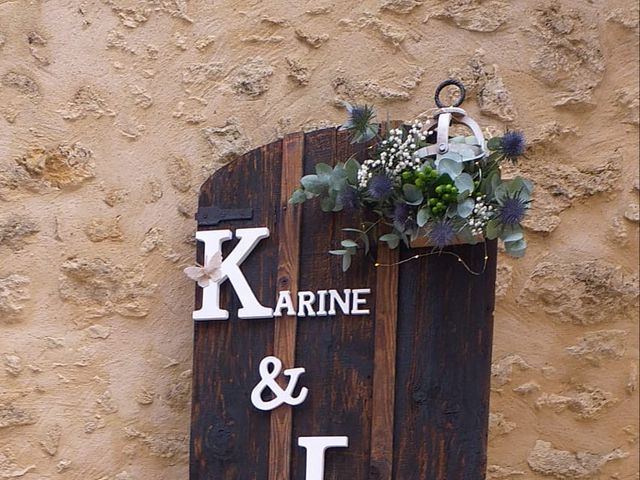 Le mariage de Lionel et Karine à Langon, Gironde 70