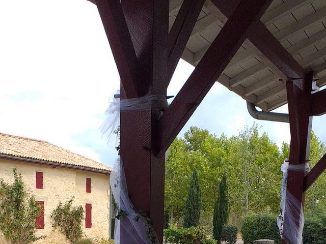 Le mariage de Lionel et Karine à Langon, Gironde 74