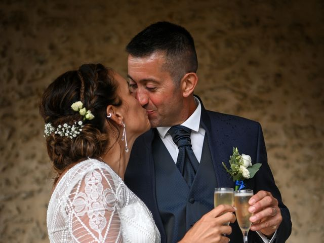 Le mariage de Lionel et Karine à Langon, Gironde 88