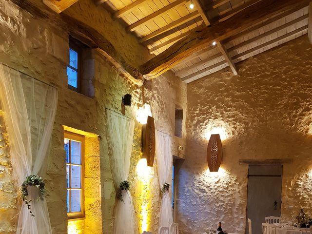 Le mariage de Lionel et Karine à Langon, Gironde 103