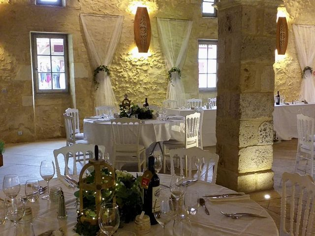 Le mariage de Lionel et Karine à Langon, Gironde 105