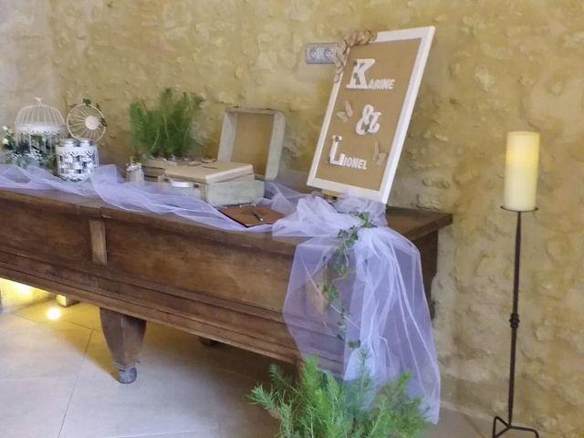 Le mariage de Lionel et Karine à Langon, Gironde 106