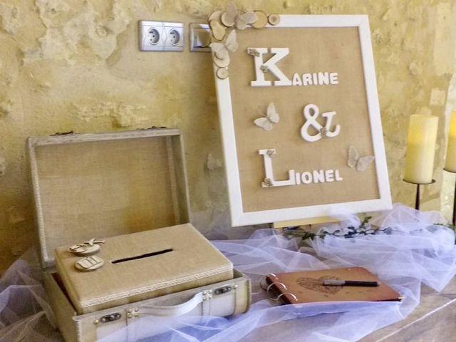 Le mariage de Lionel et Karine à Langon, Gironde 107