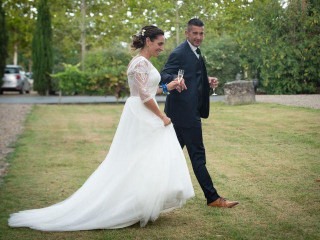 Le mariage de Lionel et Karine à Langon, Gironde 113
