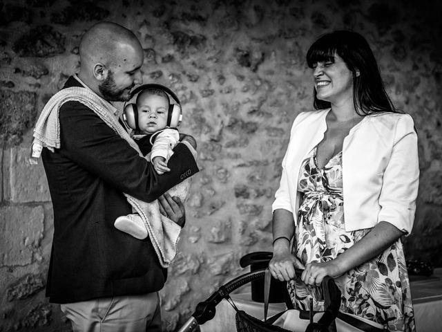 Le mariage de Lionel et Karine à Langon, Gironde 114