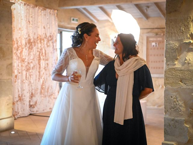 Le mariage de Lionel et Karine à Langon, Gironde 119