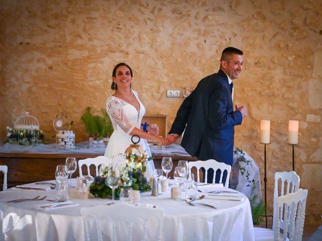 Le mariage de Lionel et Karine à Langon, Gironde 121