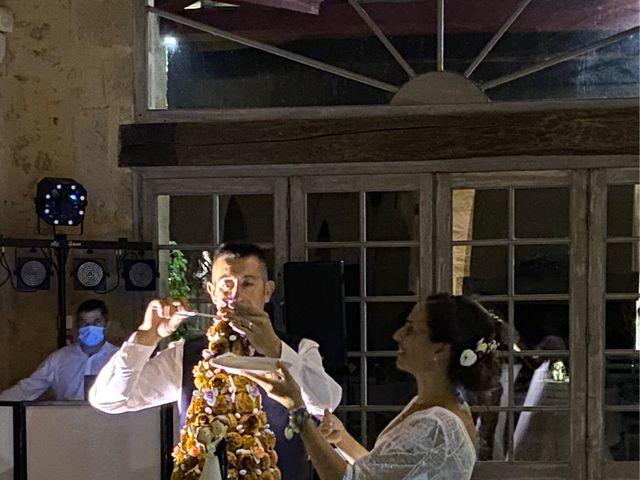 Le mariage de Lionel et Karine à Langon, Gironde 128