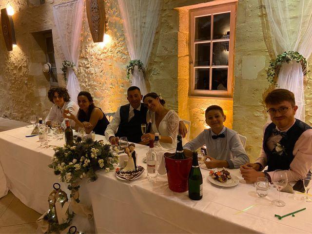 Le mariage de Lionel et Karine à Langon, Gironde 129