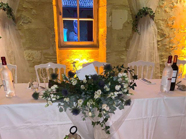 Le mariage de Lionel et Karine à Langon, Gironde 130