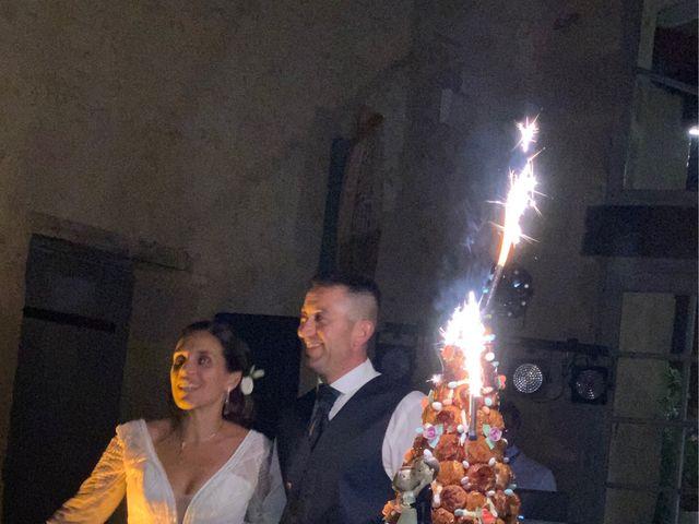 Le mariage de Lionel et Karine à Langon, Gironde 132