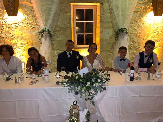Le mariage de Lionel et Karine à Langon, Gironde 134