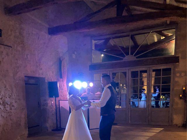 Le mariage de Lionel et Karine à Langon, Gironde 135