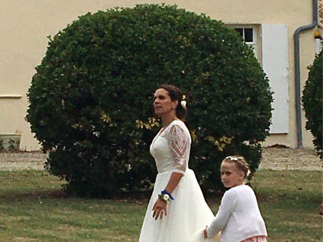 Le mariage de Lionel et Karine à Langon, Gironde 148