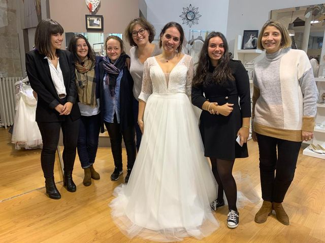 Le mariage de Lionel et Karine à Langon, Gironde 162