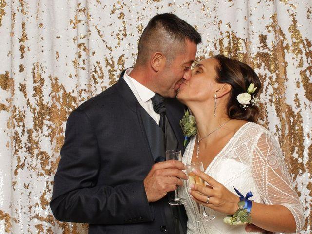 Le mariage de Lionel et Karine à Langon, Gironde 166