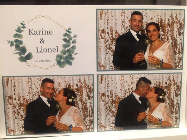 Le mariage de Lionel et Karine à Langon, Gironde 173