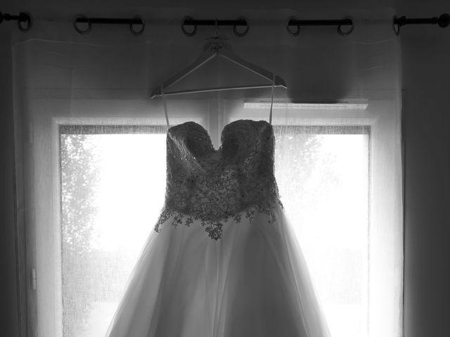 Le mariage de Steven et Justine à Bazoches-sur-Guyonne, Yvelines 15