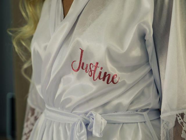 Le mariage de Steven et Justine à Bazoches-sur-Guyonne, Yvelines 21