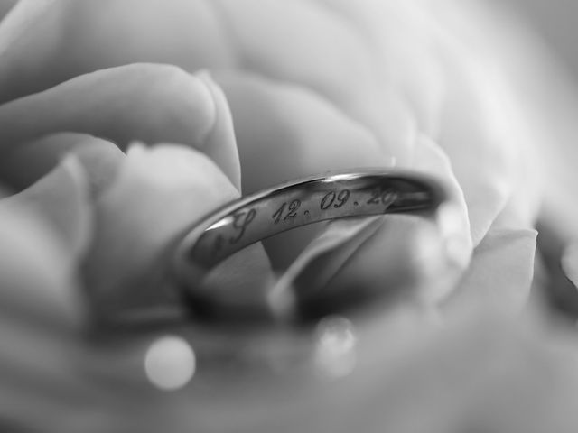 Le mariage de Steven et Justine à Bazoches-sur-Guyonne, Yvelines 29