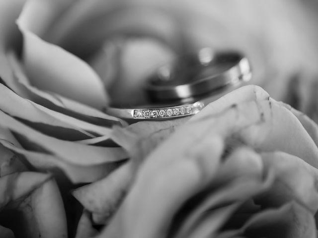 Le mariage de Steven et Justine à Bazoches-sur-Guyonne, Yvelines 30