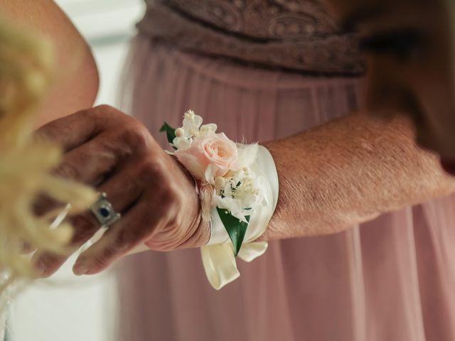 Le mariage de Steven et Justine à Bazoches-sur-Guyonne, Yvelines 34