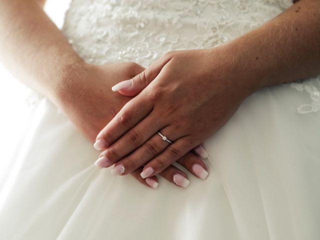Le mariage de Steven et Justine à Bazoches-sur-Guyonne, Yvelines 40
