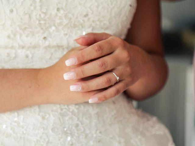 Le mariage de Steven et Justine à Bazoches-sur-Guyonne, Yvelines 46
