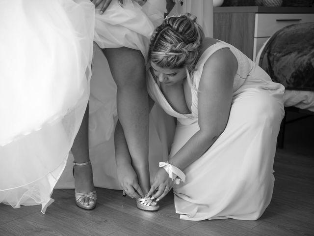 Le mariage de Steven et Justine à Bazoches-sur-Guyonne, Yvelines 48