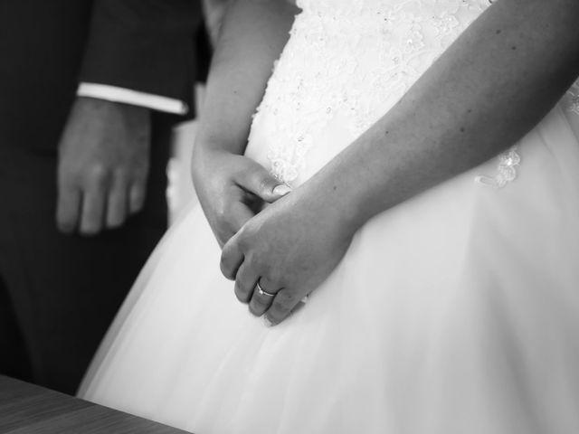 Le mariage de Steven et Justine à Bazoches-sur-Guyonne, Yvelines 73