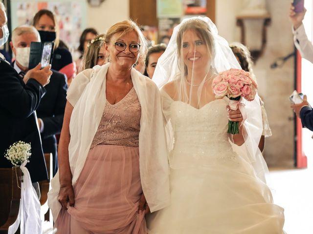 Le mariage de Steven et Justine à Bazoches-sur-Guyonne, Yvelines 98