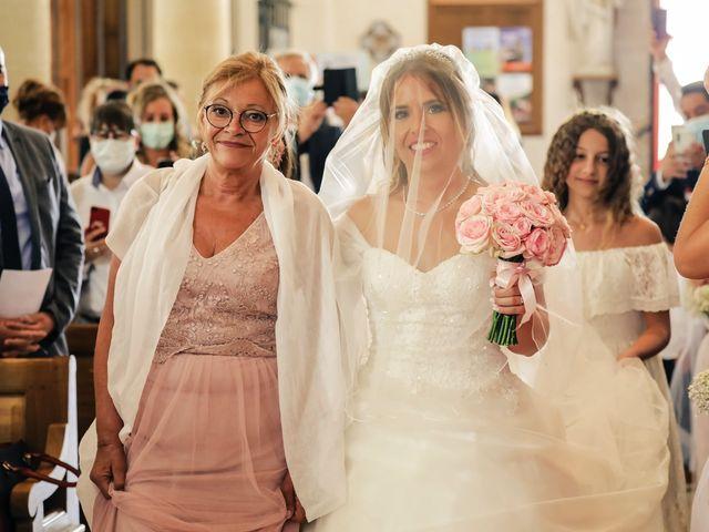 Le mariage de Steven et Justine à Bazoches-sur-Guyonne, Yvelines 100
