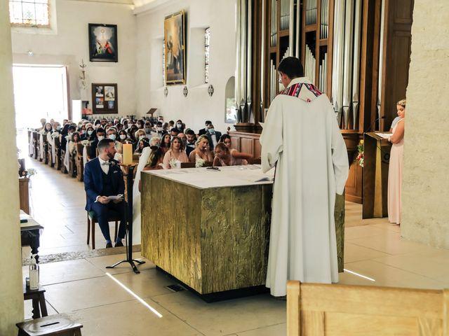 Le mariage de Steven et Justine à Bazoches-sur-Guyonne, Yvelines 108