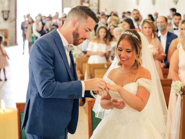 Le mariage de Steven et Justine à Bazoches-sur-Guyonne, Yvelines 127