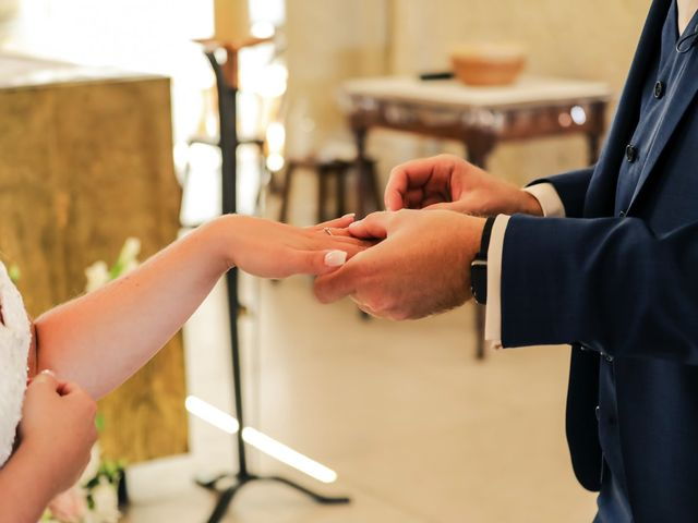 Le mariage de Steven et Justine à Bazoches-sur-Guyonne, Yvelines 128