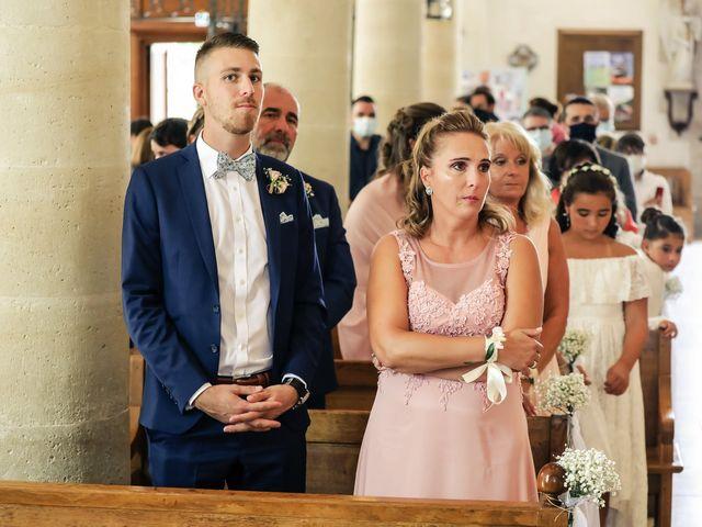 Le mariage de Steven et Justine à Bazoches-sur-Guyonne, Yvelines 131