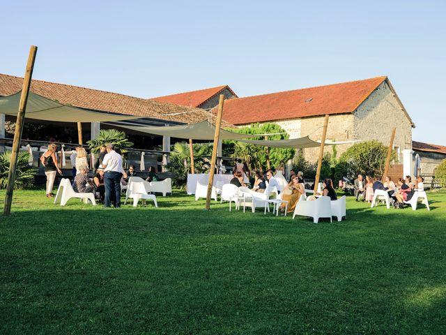 Le mariage de Steven et Justine à Bazoches-sur-Guyonne, Yvelines 156