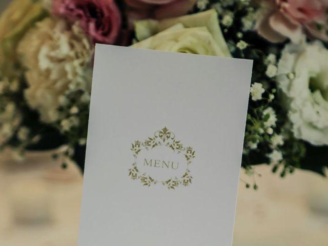 Le mariage de Steven et Justine à Bazoches-sur-Guyonne, Yvelines 165