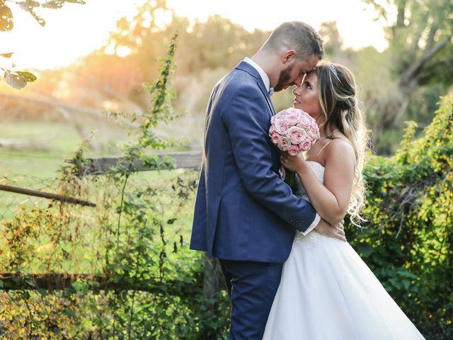 Le mariage de Steven et Justine à Bazoches-sur-Guyonne, Yvelines 176