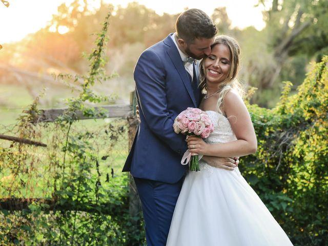 Le mariage de Steven et Justine à Bazoches-sur-Guyonne, Yvelines 178
