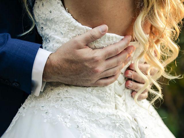 Le mariage de Steven et Justine à Bazoches-sur-Guyonne, Yvelines 183