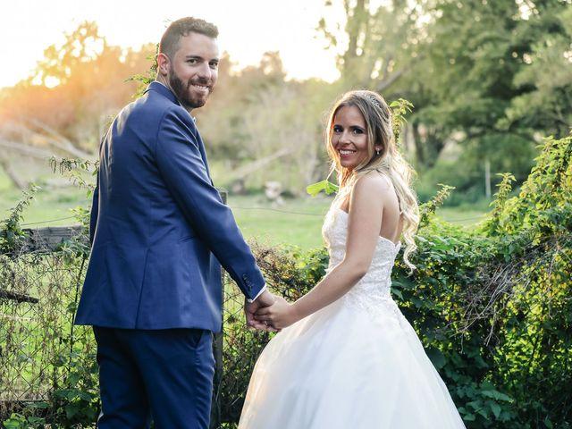 Le mariage de Steven et Justine à Bazoches-sur-Guyonne, Yvelines 184