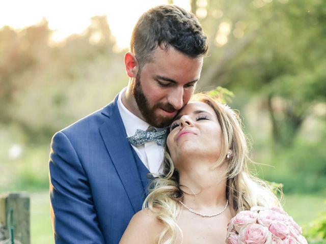 Le mariage de Steven et Justine à Bazoches-sur-Guyonne, Yvelines 186
